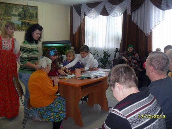 дома престарелых в англии