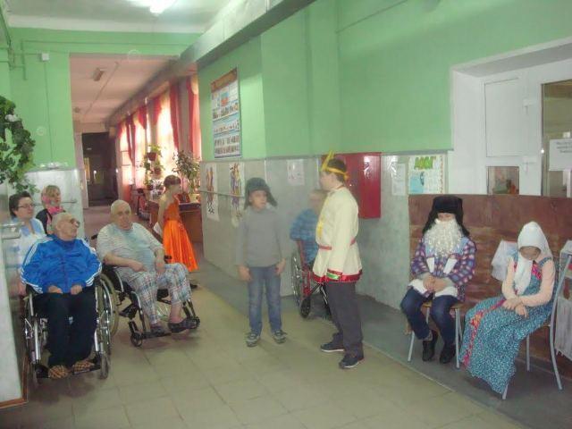Чкаловский дом престарелых орск дом для престарелых и инвалидов